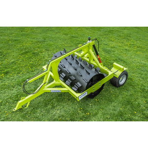 Aerator Alstrong 940T, Mchale