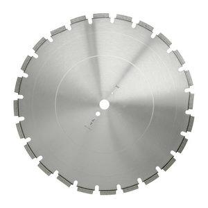 teemantketas ALT-S10 500x25.4 asphalt, Schulze