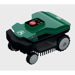 Robotic lawnmower L15 Deluxe, Ambrogio