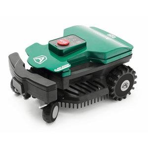 Vejos robotas L15 Deluxe DEMO, Ambrogio
