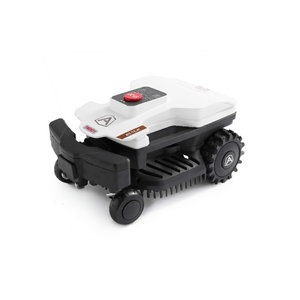 Robotic lawnmower TWENTY Deluxe, Ambrogio