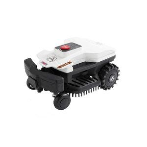 Vejos robotas TWENTY Elite S+, Ambrogio
