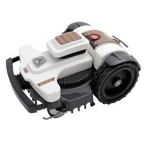 Robotniiduk 4.0 Elite karkass ilma aku ja laadijata, Ambrogio