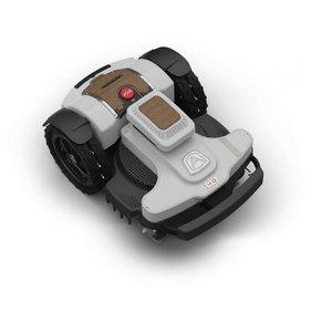 Vejos robotas 4.0 Elite Extra Premium, Ambrogio