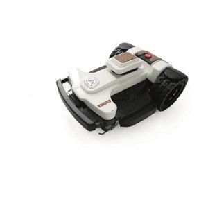 Vejos robotas 4.36 Elite važiuoklė be energijos modulio, Ambrogio
