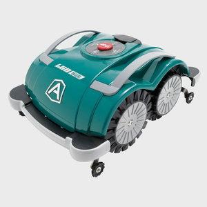 Mauriņa pļavējs - Robots L60 Deluxe