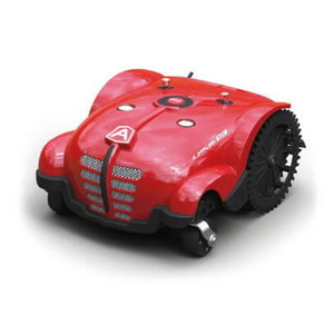 Robotic lawnmower L250i ELITE S+, Ambrogio