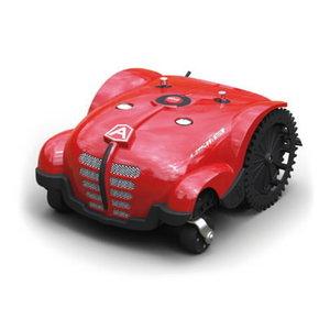 Robotic lawnmower L250 ELITE used 3200sqm, Ambrogio