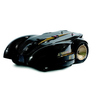 Mauriņa pļāvējs - Robots  L450i Deluxe, Ambrogio