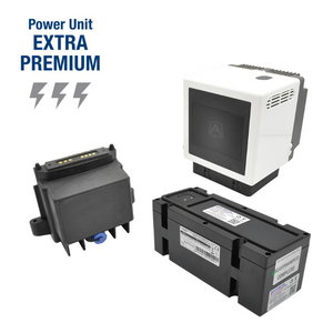 Power Unit Extra Premium 4.0 (8A/8,7), Ambrogio