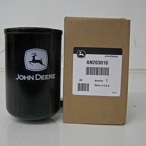 Hydraulic filter, John Deere