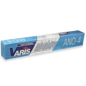 W.electrode 5,0x450mm 5kg ANO-4