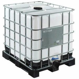 Logu tīrīšanas šķidrums, ziemas -40°C etanols, citronu 1000L, Polar