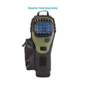 Holster for repellers Black, Thermacell