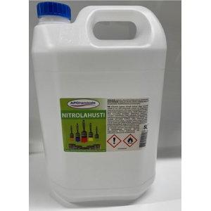 Nitro solvent