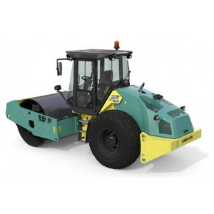Grunts veltnis ARS110 HX, ACE Force, Stage 5, Ammann