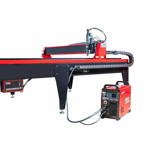 Plasma cutting machine LINC CUT S 1530w (1500 x 3000 mm), Lincoln Electric