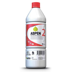 Gatavais maisījums 2T dzinējiem ASPEN 1L