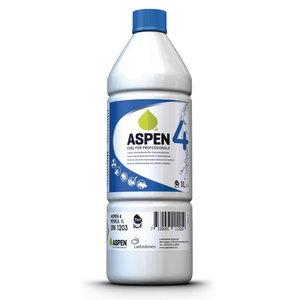 Speciālais benzīns ASPEN 4T 1L