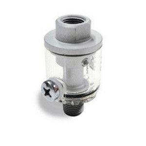 Pneimatisko instrumentu eļļotājs 1/4'' AT0141, GAV
