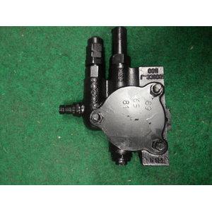 Control valve, John Deere