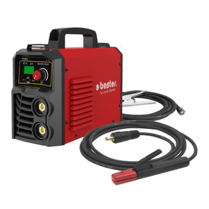 Electrode-welder  155 ND + accessories, Bester