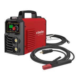 Elektrodu metināšanas iekārta Bester 155 ND, Lincoln Electric