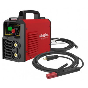 Electrode-welder  210 ND + accessories, Bester