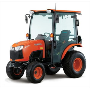 Traktorius  B2261, Kubota