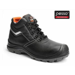 Turvasaapad B259 S3 SRC, Pesso