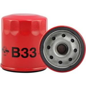 Масляный фильтр H97W07, BALDWIN