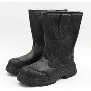 Apsauginai batai  B643 S3 SRC 48, Pesso