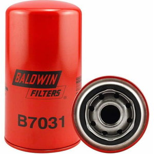 Eļļas filtrs, Baldwin