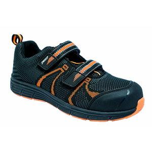 Apsauginiai batai  Babilon S1P SRC, Pesso