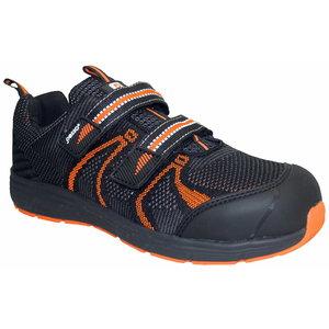 Apsauginiai batai  Babilon S1P SRC 45, Pesso