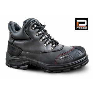 Apsauginia  batai, odiniai  Barents  S3 SRC 41, , Pesso