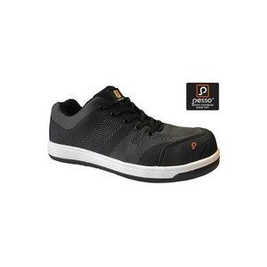Apsauginiai batai  Basel S1P SRC 43, , Pesso