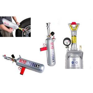 Rehvi suruõhusüsteem ''õhukahur'' BB06L 6L, CE sertifikaat, Winnitec