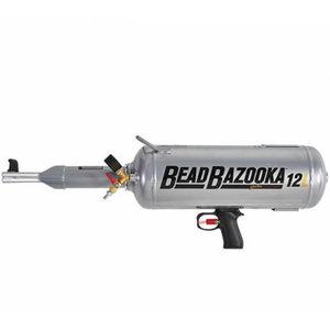 Saspiestā gaisa pistole riepām BB12L 12L, CE sertifikāts