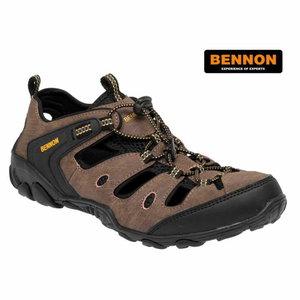 Sandales Clifton, Bennon