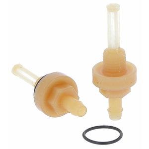 Fuel filter for HONDA engine 16955-ZE1-000, Hifi Filter