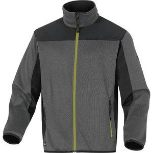 Sweatshirt Beaver grey/black M