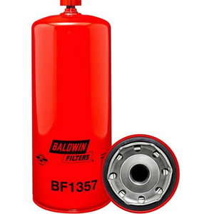 Filtrs degvielas ar atsvaru 600-319-3440, Baldwin