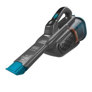 Rokas putekļusūcējs BHHV320J / 10,8V, Black+Decker