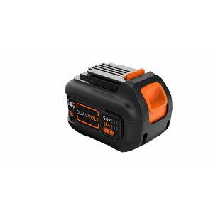 Dualvolt battery 54V / 1,5Ah, Black+Decker