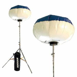Lighting balloon BL2000, Doosan
