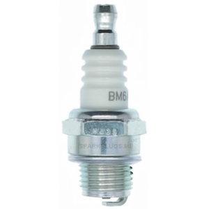 Spark plug BM6A lõikurid