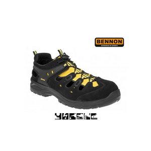 Apsauginiai batai Bombis S1P SRC, Bennon