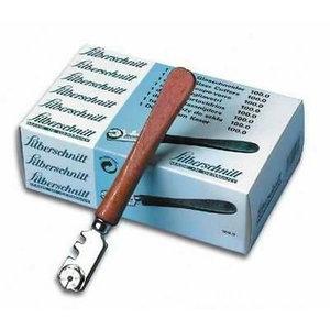 нож по стеклу Silberscnitt, OTHER