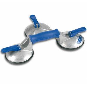 Vakuuminis stiklo keltuvas, VERIBOR blue line 110 kg
